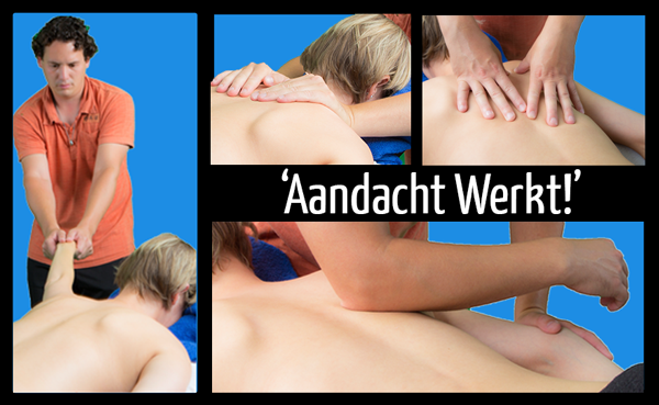 integrale of holistische massage
